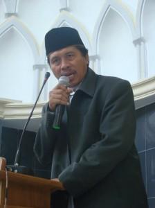 Apologi Tim Terjemah Al Qur'an Depag